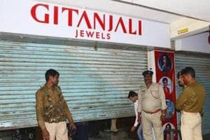 The DRI has found that at least six premises of the Gitanjali Group in Mumbai, Gujarat and Kolkata either do not exist or were not in possession of the company.