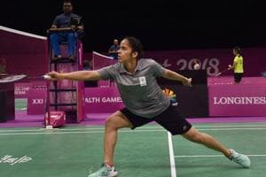 2018 Commonwealth Games: India blank Scotland 5-0 in badminton mixed...