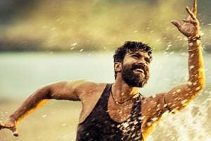 Ram Charan starrer Rangasthalam becomes highest grosser, second only...