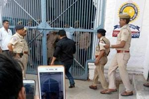 Salman Khan's first night in jail: Dal-sabzi dinner, chat with Asaram
