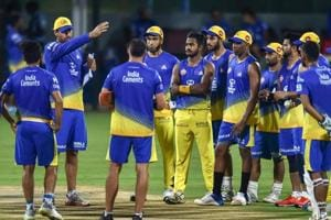 IPL2018: Chennai Super Kings' main challenge - winning back hearts