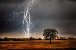 Lightning strikes claim 4 as thunderstorms lash parts of Telangana