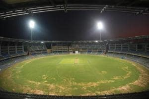 Wankhede stadium in Mumbai will host IPL's opening match today.