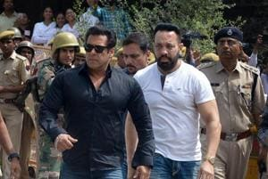 Salman Khan to feature in list of most notorious wildlife criminals in...