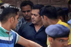 Salman Khan to spend another night in jail after Jodhpur court...