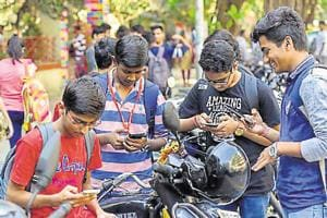 Amma Free Wi-Fi zones rolled out in 5 cities of Tamil Nadu