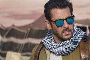 'Tiger is back': Twitter celebrates as Salman Khan gets bail on...