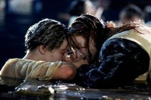 Titanic to be screened aboard the 88-year-old Queen Mary ocean liner