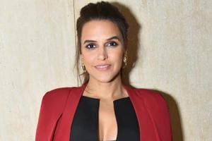 Neha Dhupia: My ability to bounce back is way better as compared to...