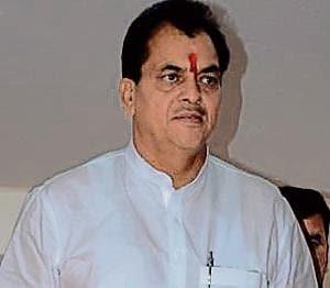 Uttarakhand assembly speaker Premchand Aggrawal.
