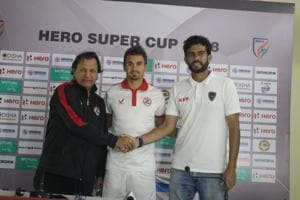 Aizawl FC face fellow I-league side East Bengal in Super Cup quarters