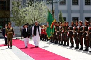 Kabul accepts offer to renew talks with Taliban, says Pakistan PM...