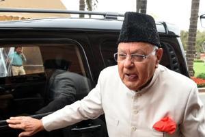 Independence not an option for landlocked Kashmir, says Farooq...