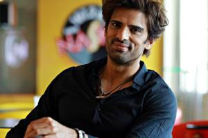 Mohit Malik stressed on variety: He's played positive and negative...