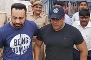 Salman Khan will go back to his movie star life now, says PETA,...