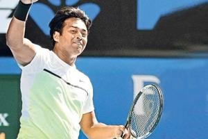 Leader Paes becomes most successful doubles player in Davis Cup; India...