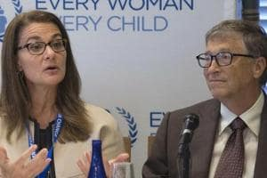 Head of Gates Foundation posted on RBI board, RSS affiliate says...