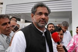 Kashmir issue an unfinished agenda of Partition, says Pakistan PM...