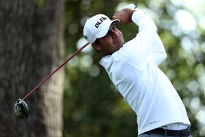 Shubhankar Sharma misses cut at Augusta Masters, to focus now on...