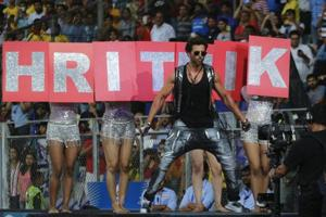 IPL 2018 kicks off with sizzling performances from Bollywood stars