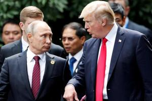 US says Russia must change its behaviour, Moscow promises tougher...