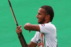 Commonwealth Games 2018: India scrape past Wales in men's hockey