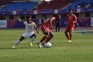 East Bengal beat Aizawl FC to enter Super Cup Semis