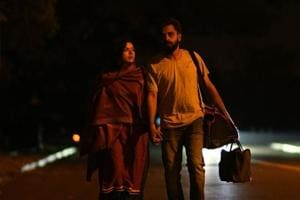 S Durga movie review: This is not a film, but a stunning abstract...
