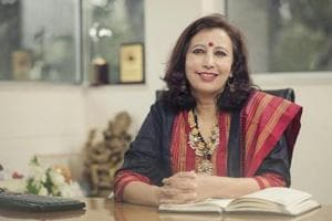 Manisha Sanghavi, executive director of the Sancheti Group.