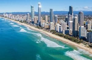 There's more to Australia's Gold Coast than sun, surf and sand. Watch...