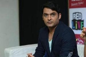 News portal files counter-complaint against Kapil Sharma for...