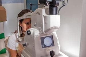 Diabetic retinopathy is considered one of the most debilitating complications of diabetes and the leading cause of vision loss among adults.