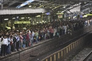 Remove stalls on Mumbai's railway stations, create space for...