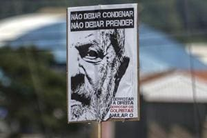 Lula behind bars in Brazil: A deathblow for Latin America's left?