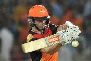IPL 2018 live streaming: Sunrisers Hyderabad vs Rajasthan Royals -...