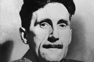 George Orwell's letter from hospital may sell for $15k at auction
