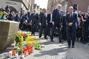 German behind Muenster van attack may have had mental health issues