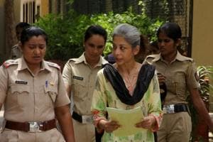 Indrani Mukerjea may have overdosed on medicines, say doctors