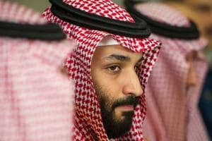 France to host reformist Saudi crown prince on global tour