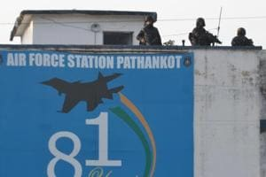 Punjab has seen some major fidayeen attacks in recent years, including one at the Pathankot airbase, resulting in a four-day gun battle, and eight people, including one civilian, being killed.