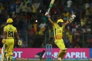 IPL 2018: Dwayne Bravo brilliance gives CSK thrilling...