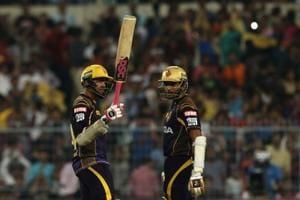 IPL 2018: Sunil Narine's blazing fifty flattens Royal...