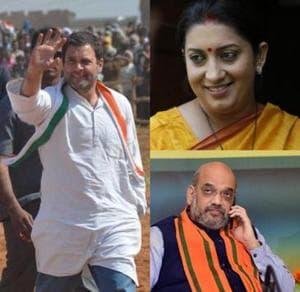 High-profile visits set to rev up political activity in Uttar Pradesh