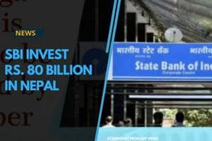 The State Bank of India (SBI) will be investing a total of Rs 80...