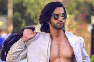 Shashank Vyas wants to be a complete package, says six-pack abs...