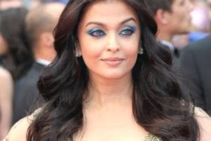 Scroll through to see Aishwarya Rai Bachchan's standout lehenga designed by Masaba Gupta for wedding-fueled inspiration. (AP File Photo)