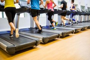 Do workplace gym sessions make you a healthier person?