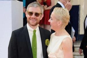 This wasn't meant to happen to us, says Abbington on split with Martin...