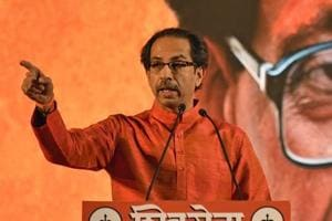 Shiv Sena slams BJP's offer to remain united, says party will continue...