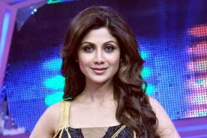 Shilpa Shetty: My struggle started mid-career, when I was typecast in...